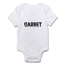 Garret Infant Bodysuit