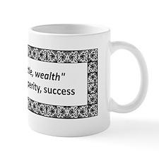 Fehu Small Mugs