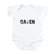 Gaven Onesie
