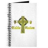 Celtic Nation. Journal
