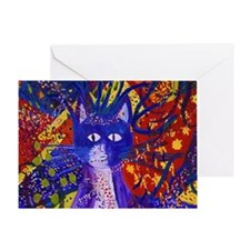 Arriving - The Powe... Greeting Card