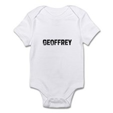 Geoffrey Infant Bodysuit