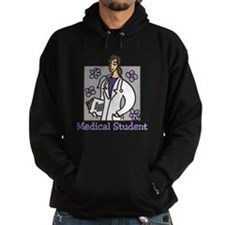 Medical Student Hoody