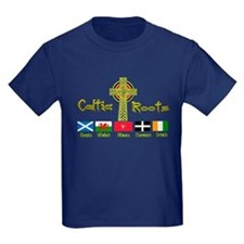 My Celtic Heritage. T