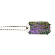 Wildflowers 11X15 Dog Tags