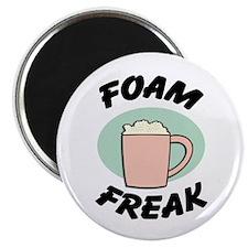 Foam Freak Magnet