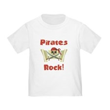 Pirate Birthday T