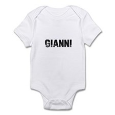 Gianni Infant Bodysuit
