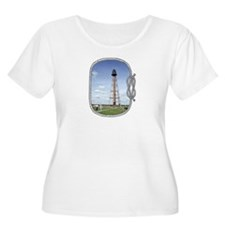 Marblehead Lighthouse T-Shirt