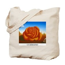 Tote Bag: Eros' Repose