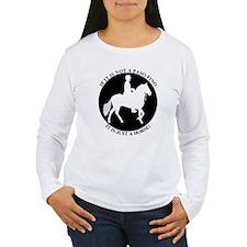 Not a Paso Fino T-Shirt