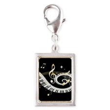 musical notes 45 Charms