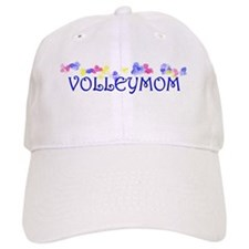VOLLEYMOM Baseball Cap