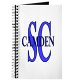 Camden South Carolina Journal