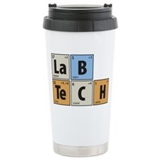 Lab Tech Travel Mug