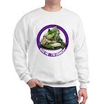 Kiss Me I'm Crunchy Sweatshirt