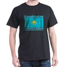 #1 Exporter of Potassium T-Shirt