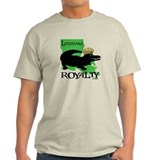 Louisiana Royalty T-Shirt