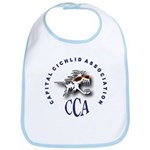 CCA Bib