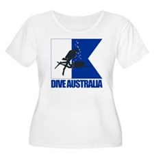 Dive Australi T-Shirt