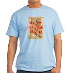 Flat Alabama Light T-Shirt