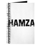 Hamza Journal