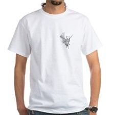 JG (Front) & Wilderlands (Back) Shirt
