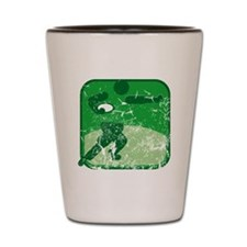 Rugby (used) Shot Glass