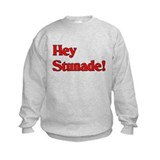 Hey Stunade! Jumpers