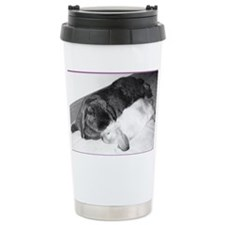 Happy Mothers Day Travel Mug