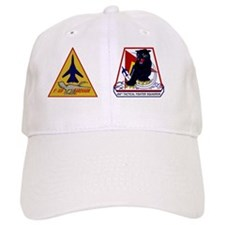 494th TFS Baseball Cap