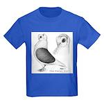 Polish Owl Kids Dark T-Shirt