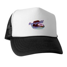Hydrogenated Heaven Trucker Hat