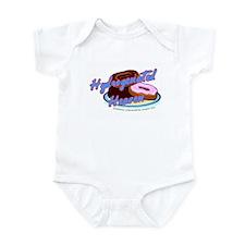 Hydrogenated Heaven Infant Bodysuit