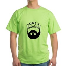 Funny Beard T-Shirt