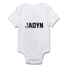 Jadyn Infant Bodysuit