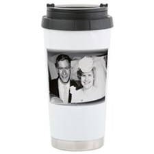 63_Wedding_car_crop Travel Mug