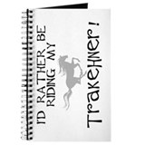 Rather Be-Trakehner! Journal