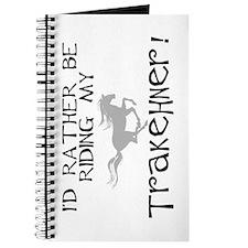 Rather Be-Trakehner! Journal