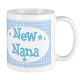 New Nana 2011 (blue) Coffee Mug