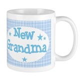 New Grandma 2011 (blue) Mug