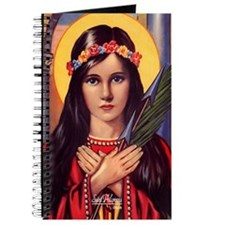 Saint Philomena Journal