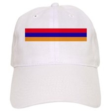 Armenia Made in Designs Baseball Cap