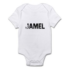 Jamel Infant Bodysuit