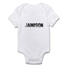 Jamison Infant Bodysuit