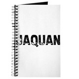 Jaquan Journal
