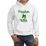 Pharm Girl Jumper Hoody