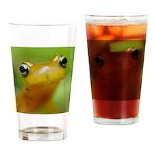 Salamander Drinking Glass