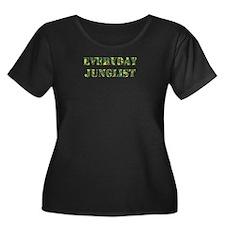Everyday Junglist T