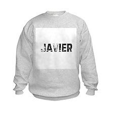 Javier Sweatshirt